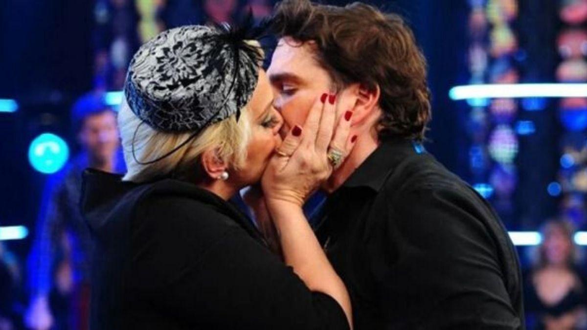 Matías Alé detalló el amorío que tuvo con Carmen Barbieri