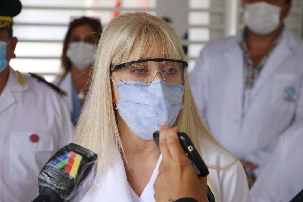 Vacunación en Tucumán: se inscribieron 7500 docentes