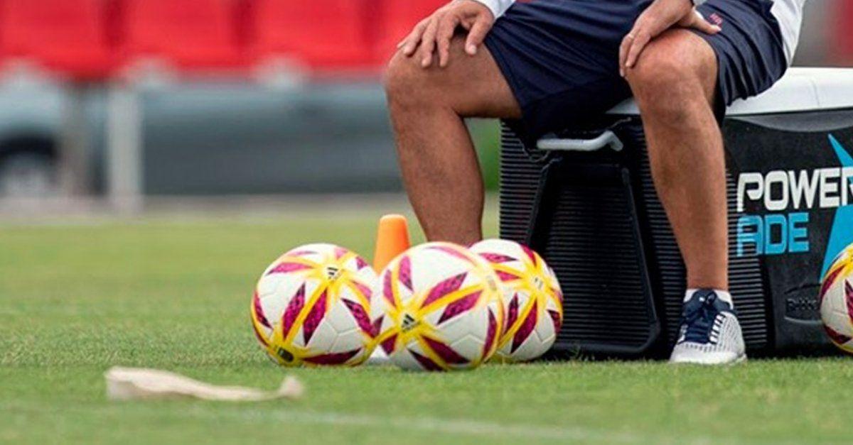 Se realizarán cursos para entrenadores de Infanto Juveniles