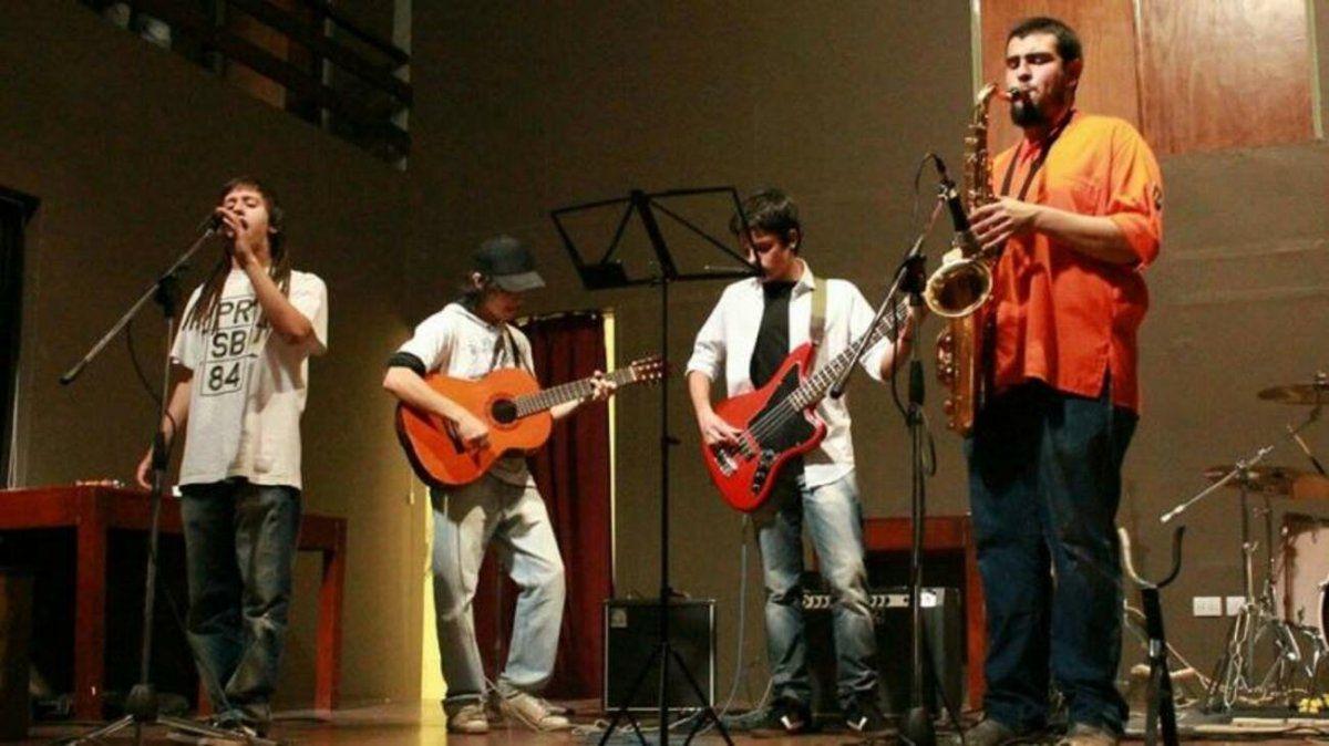 Se viene un viernes a puro latin jazz y funk en el Teatro San Martín.