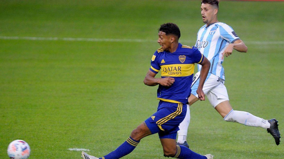 Boca definió sus concentrados para viajar a Tucumán
