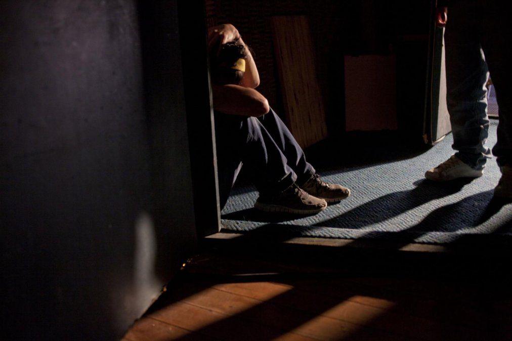 Abuso sexual: Los niños tienen miedo de contar lo que está pasando