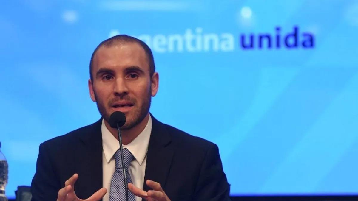 Guzmán busca en Europa apoyo a la renegociación de deuda