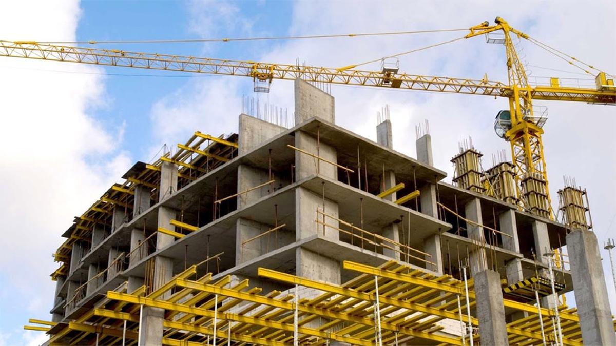 Con la construcción como eje, Nación expuso un plan económico