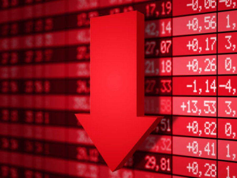 Mercados del mundo se desploman por el temor a la nueva cepa