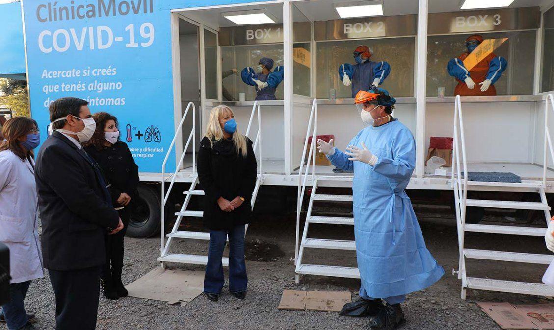 Foto: Ministerio de Salud Pública