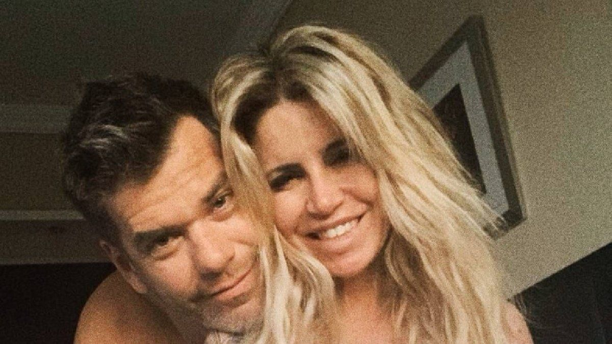 Fuertes rumores de separación entre Flor Peña y Ramiro Ponce León