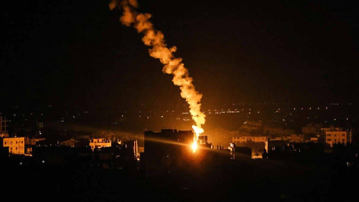 Reapareció la tensión entre Israel y Palestina