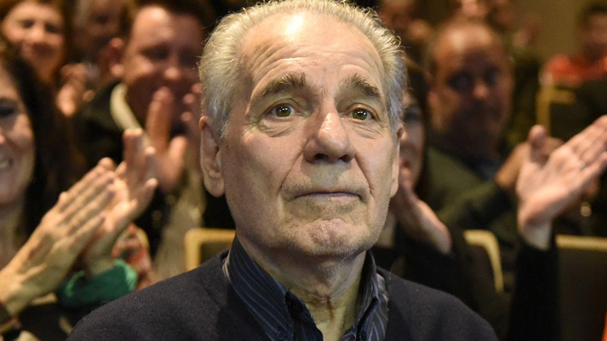 El dolor de los famosos por la muerte de Hugo Arana