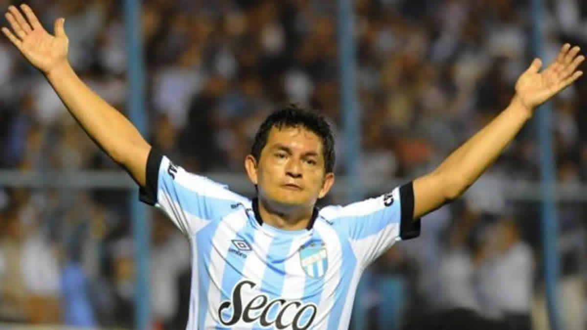 Quiero terminar mi carrera en Atlético Tucumán