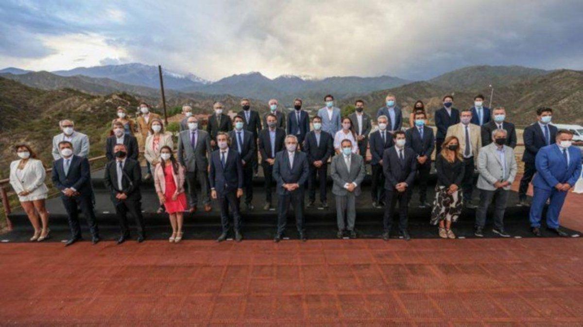 Gobernadores del Norte pidieron suspender las PASO