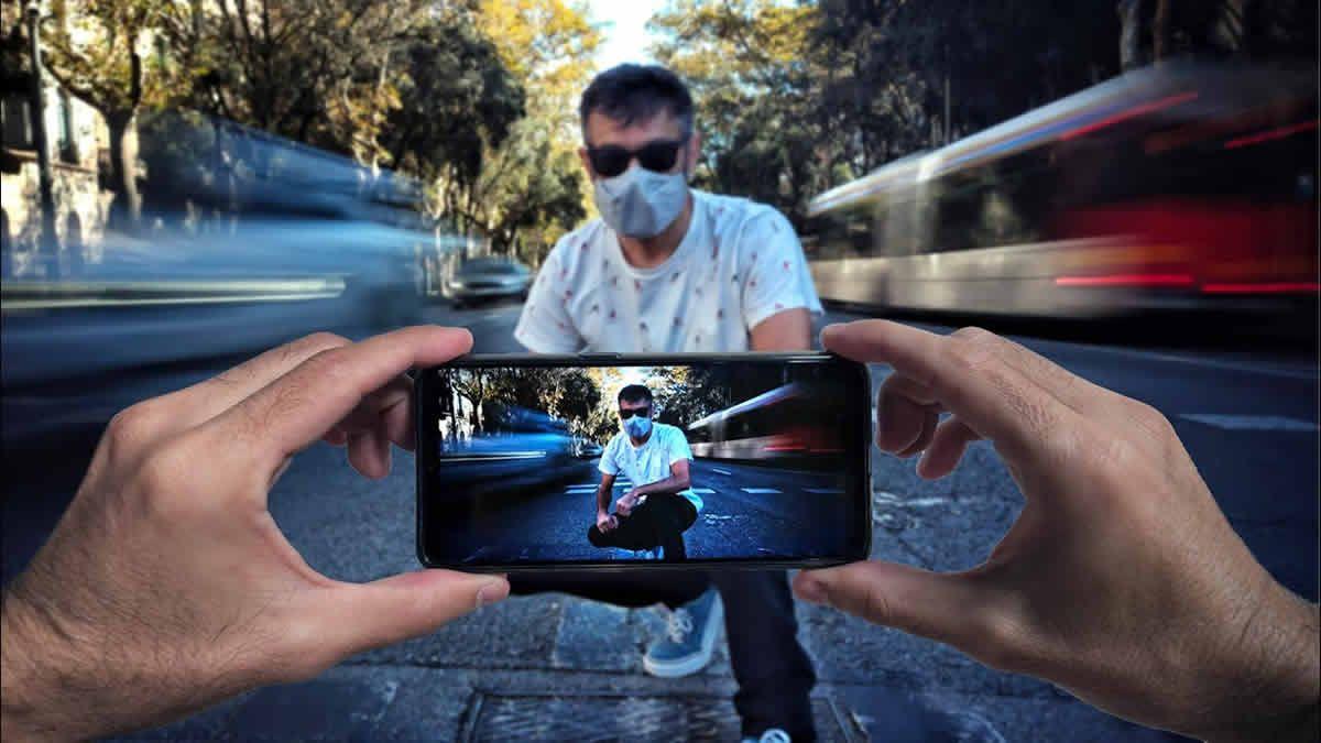 Cómo tomar buenas fotos tan solo utilizando un celular