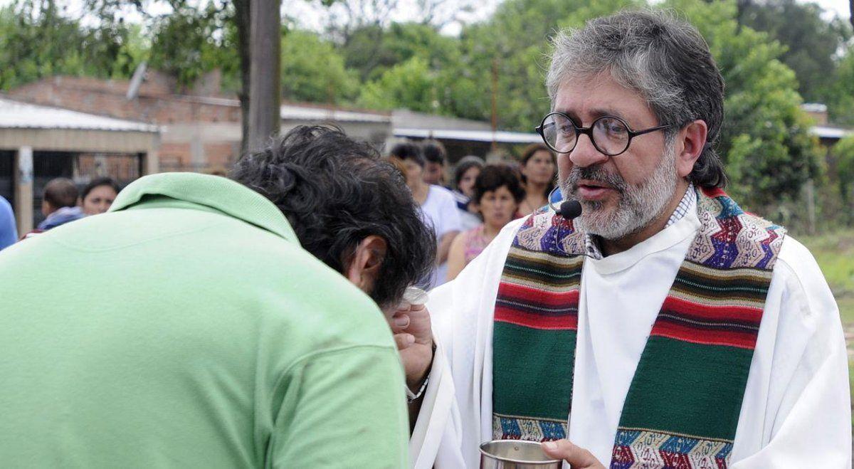 Para la Justicia, el sacerdote Juan Viroche se suicidó
