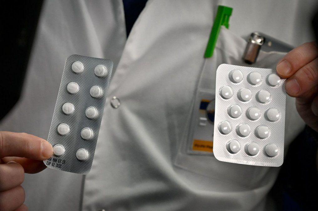 Las pastillas del covid se estarán probando próximamente. Aunque aún queda mucho por investigar.