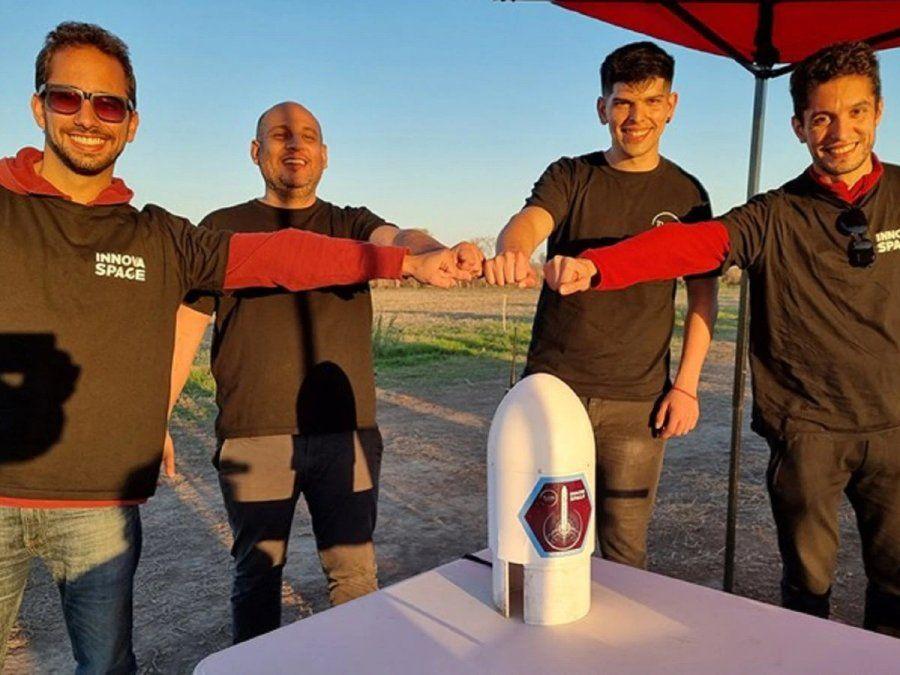 Elon Musk enviará al espacio un satélite hecho en argentina