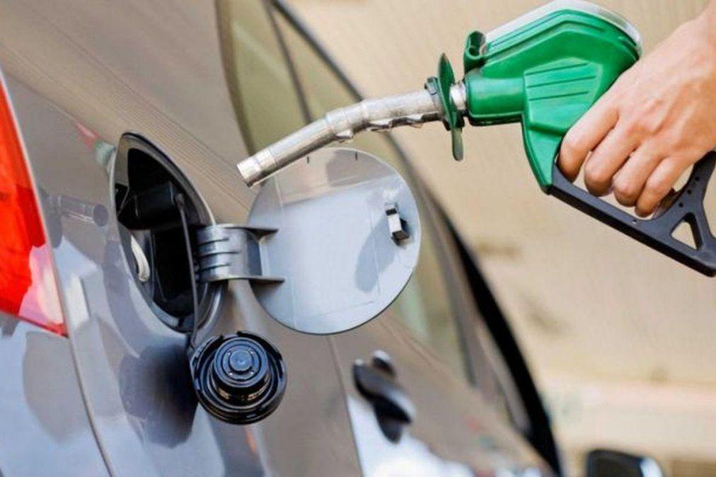 Combustibles: Ya tiene fecha el nuevo aumento