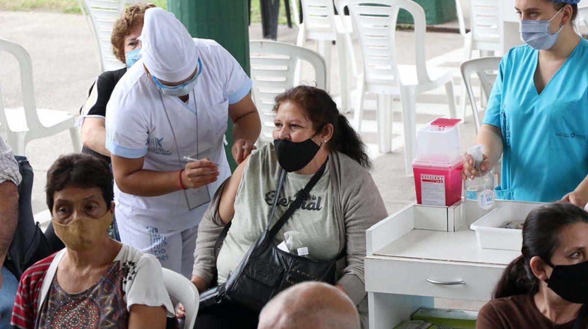 Covid-19: Tucumán alcanzó 861 casos y sumó 10 muertes