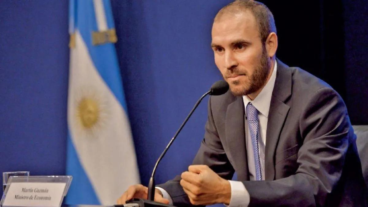 Economía logró en licitación canjear el 65% del Bogato 2020