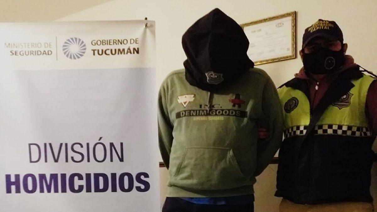 Caso Ana Dominé: aprehenden a un nuevo sospechoso