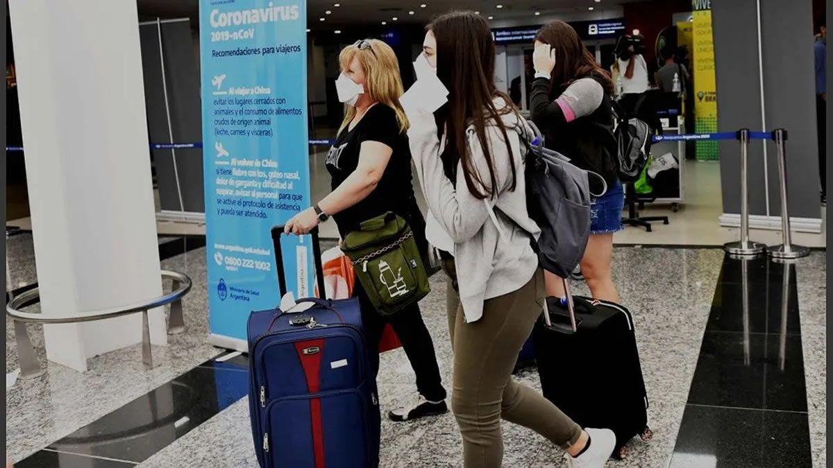 Coronavirus: La ONU llama a proteger a las mujeres durante la cuarentena
