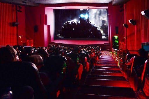 Vuelve al cine en Tucumán.