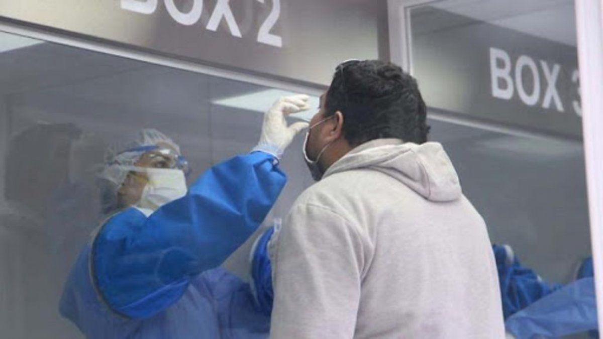Tucumán sumó tres muertes y 180 casos de coronavirus