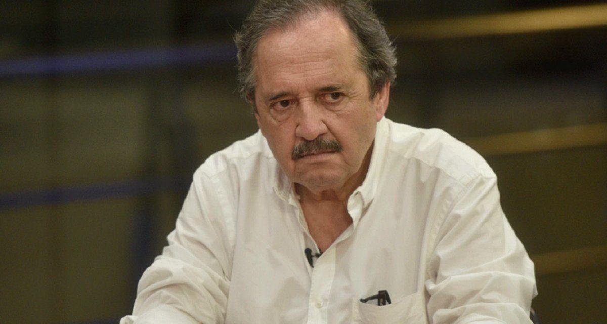 Fernández elegiría a Ricardo Alfonsín como embajador en España