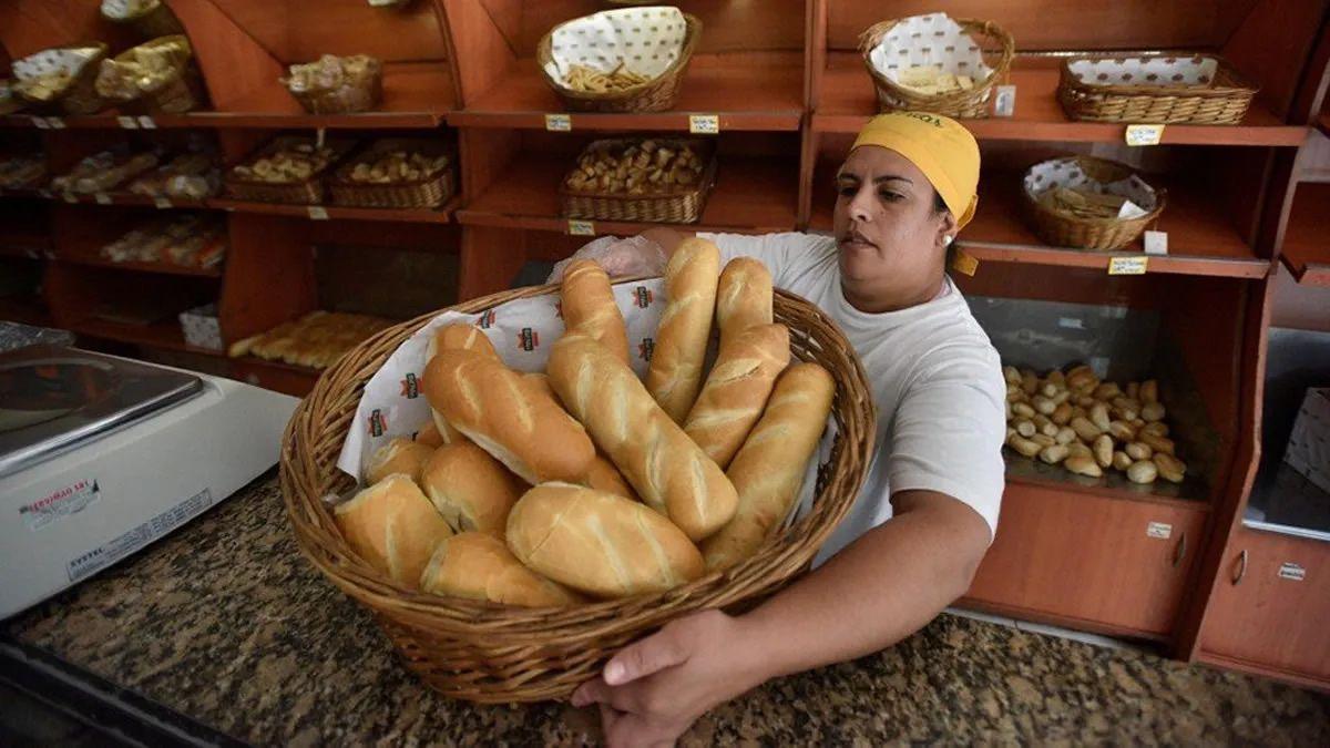 Cepo al dólar y paritarias: ¿aumenta otra vez el pan en Tucumán?