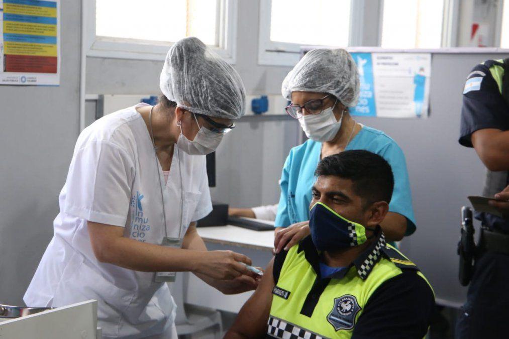 Coronavirus en Argentina: 4.658 casos nuevos y 112 muertes
