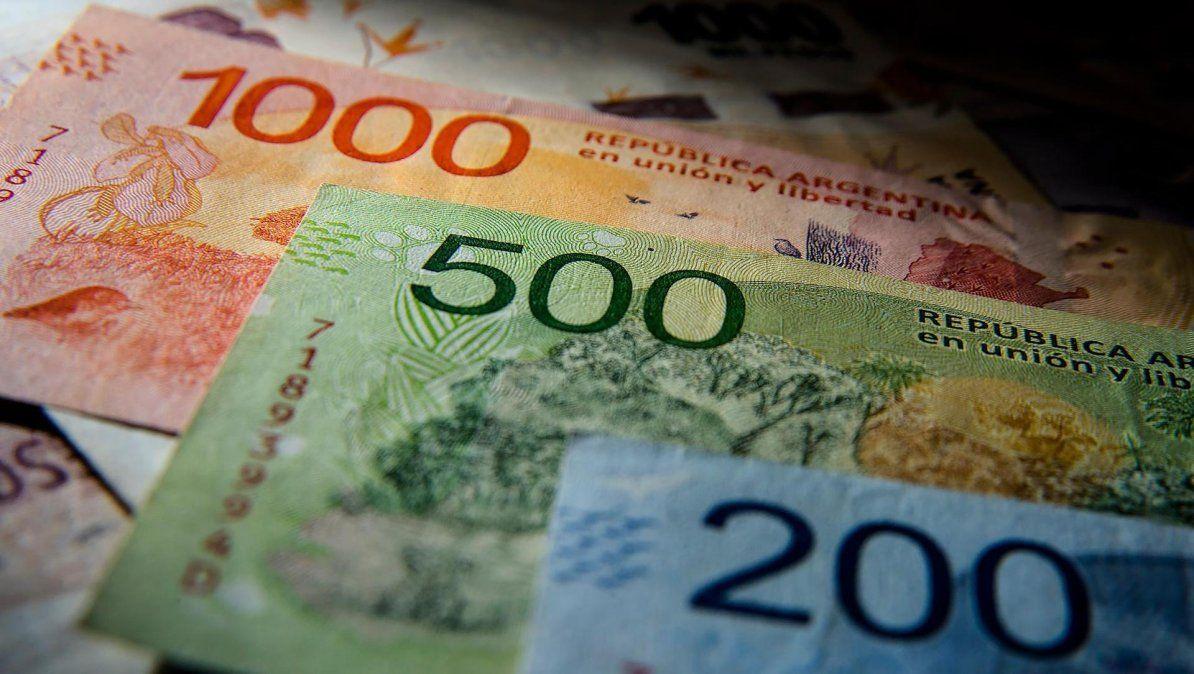 Inicia hoy el pago del 20% a empleados estatales tucumanos
