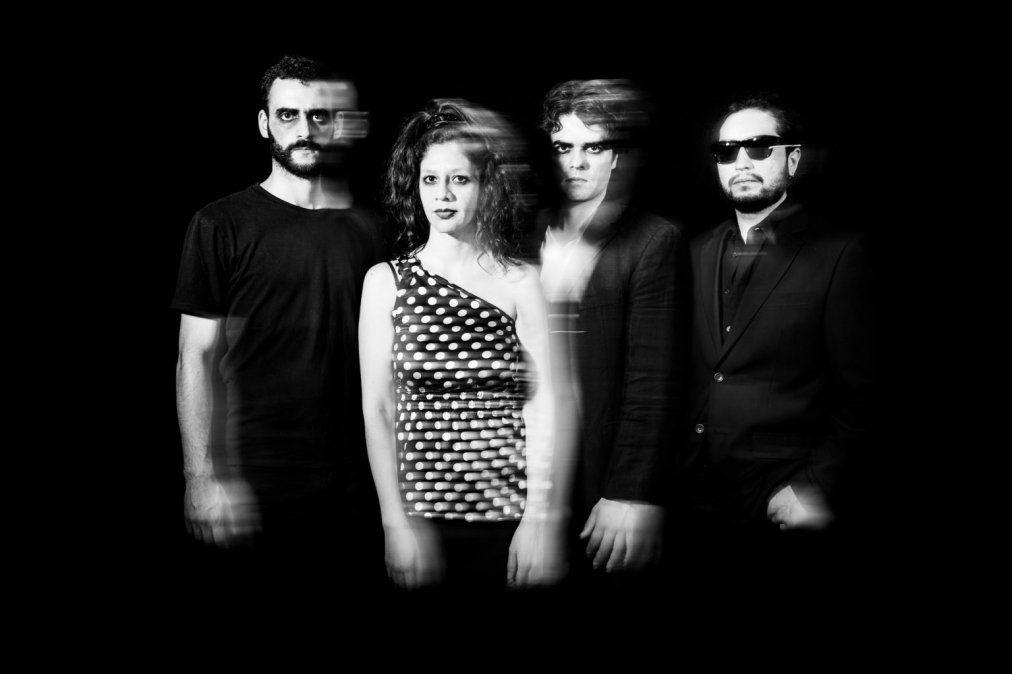 Zener es una de las bandas que se presentará en el Teatro San Martín.