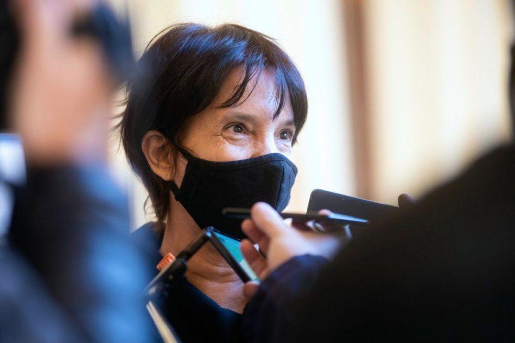 Marcó Del Pont negó que Argentina sea el país con más impuestos del mundo