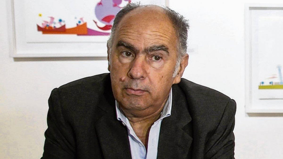 La familia de Mario Cafiero desmintió su muerte