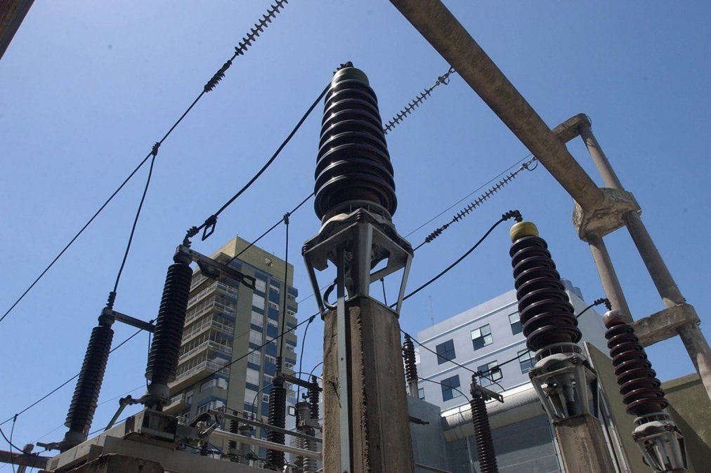 Un ministerio declaró lesivo un acuerdo de Macri y las distribuidoras eléctricas Edenor y Edesur. Foto: tiempoar.com.ar