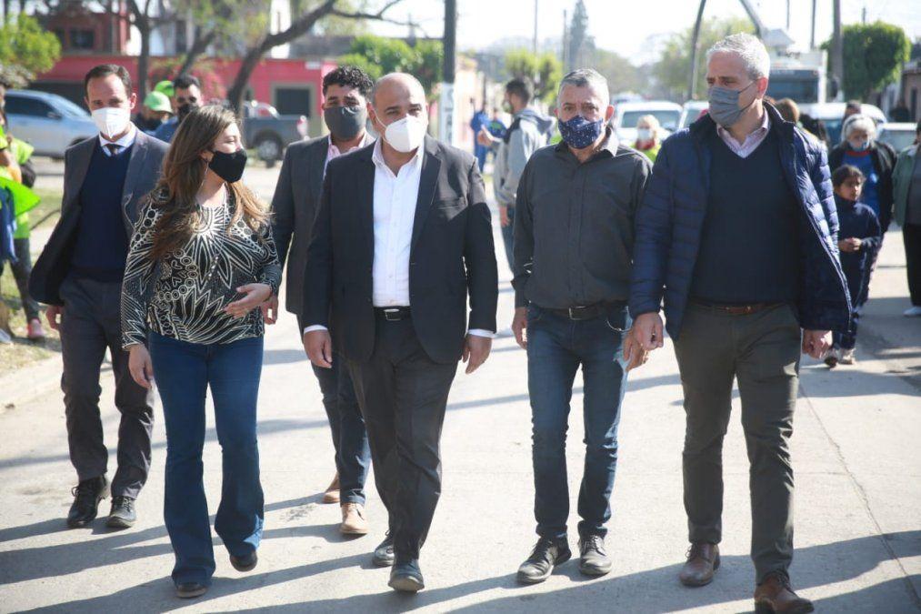 Juan Manzur: Habrá que esperar qué decide el presidente