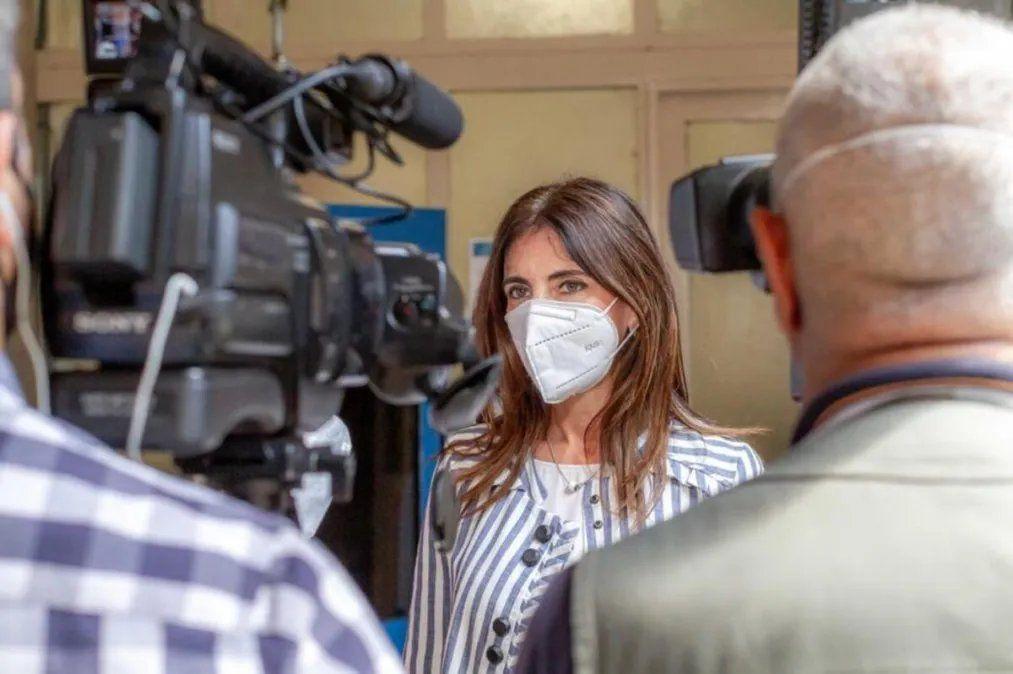 La ministra Carolina Vargas Aignasse confirmó el pasado viernes las medidas.