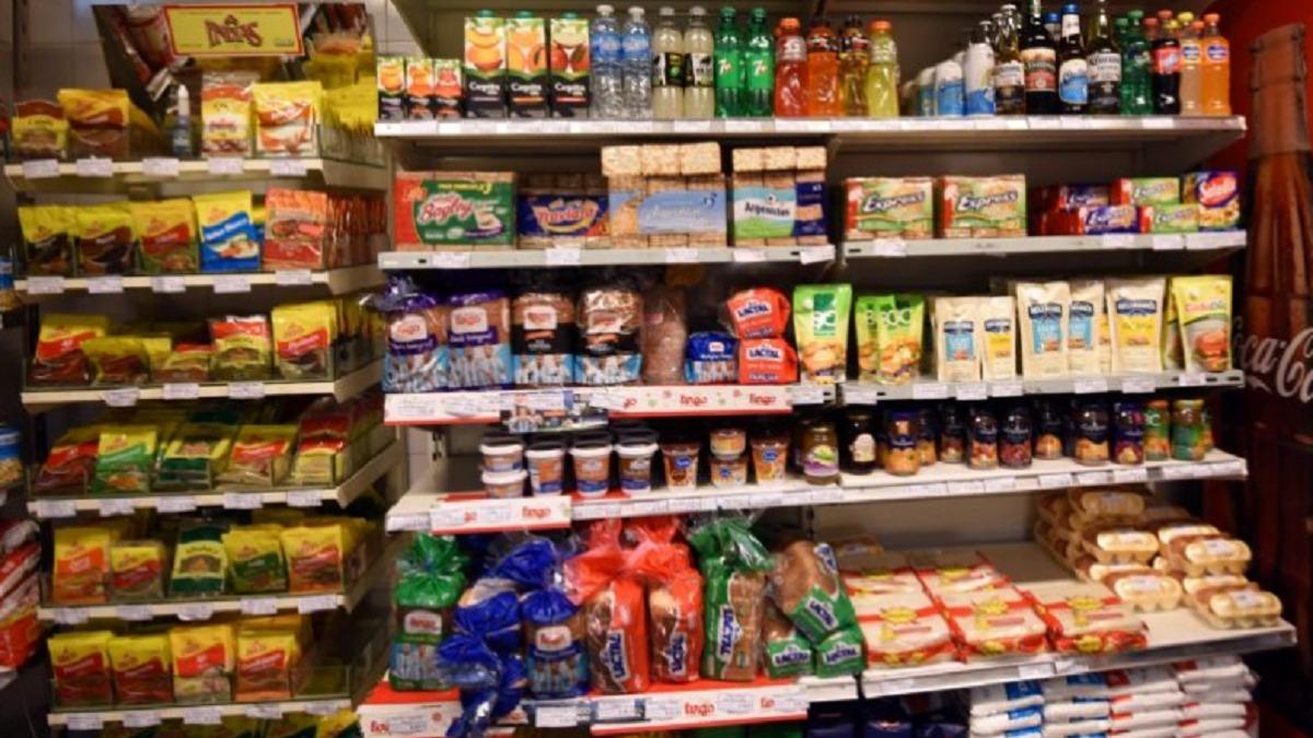 Alimentos: Se aceleran los precios durante el mes de octubre