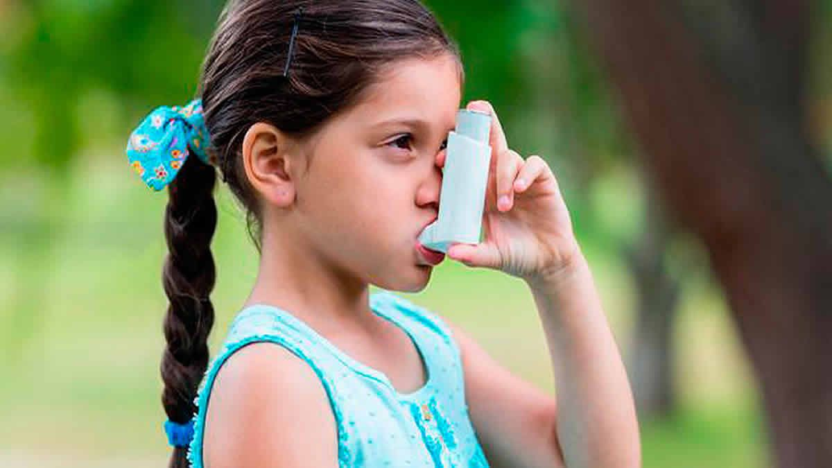 El 5 de mayo es el Día Mundial del Asma: las recomendaciones