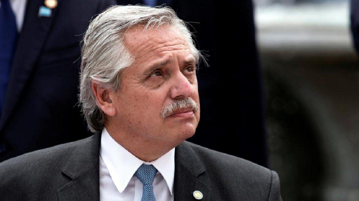 FMI: el presidente pidió llegar a un acuerdo sostenible