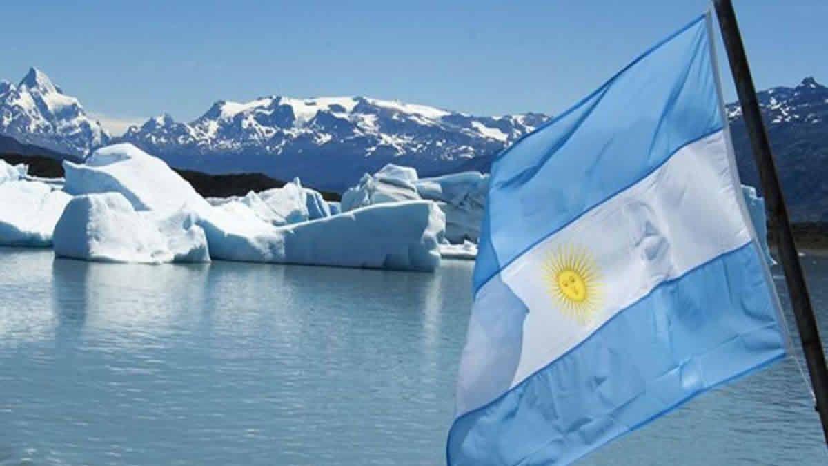 Hoy se conmemora el Día de la Antártida Argentina