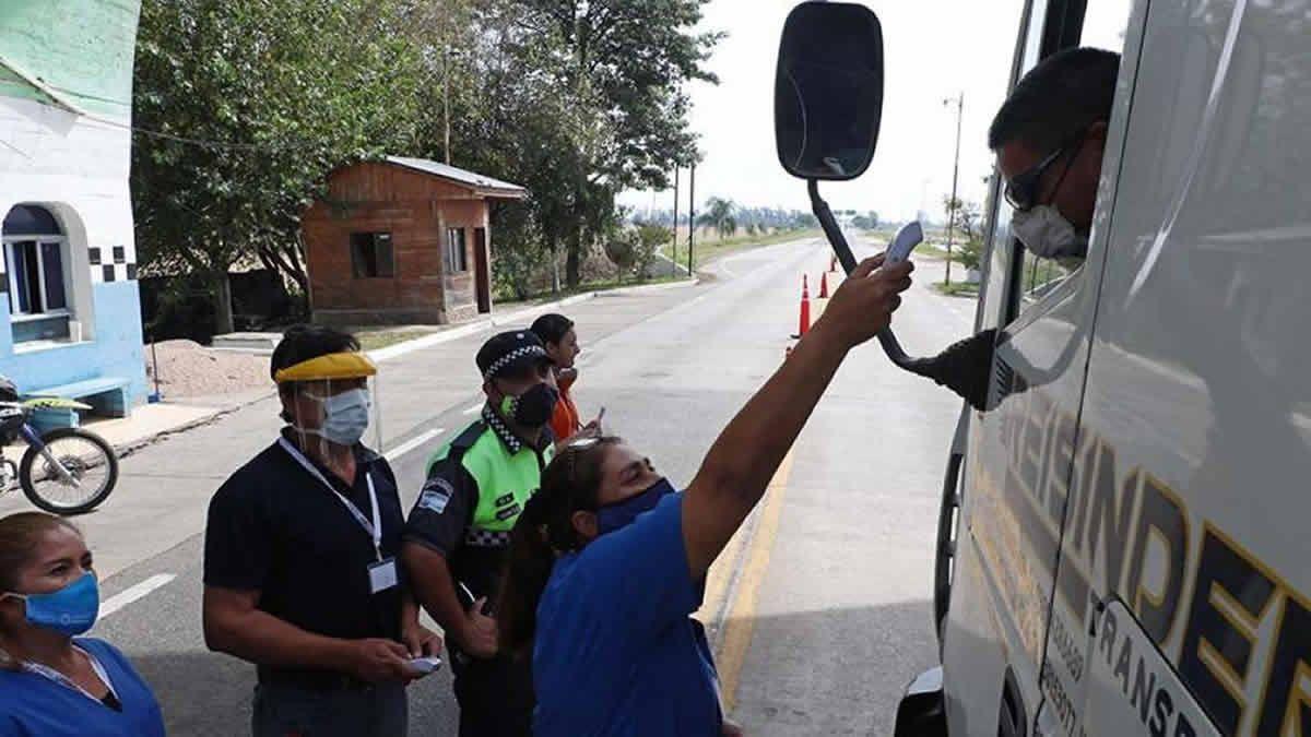 No exigirán PCR para ingresar a Tucumán