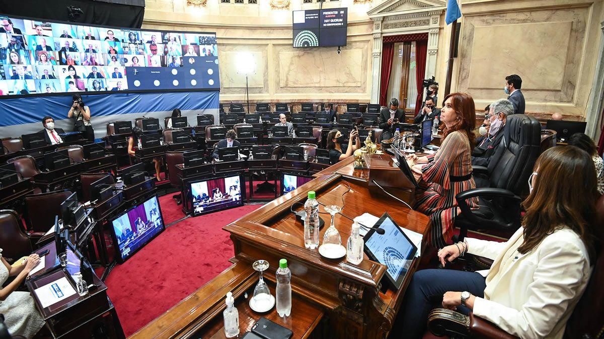 Será ley la modificación del Impuesto a las Ganancias y del Monotributo