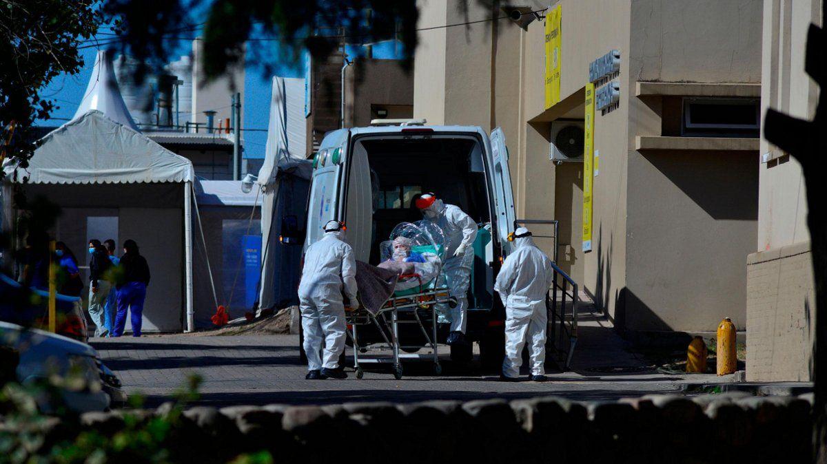 Córdoba lamentó un récord de casos de coronavirus: sumó 49