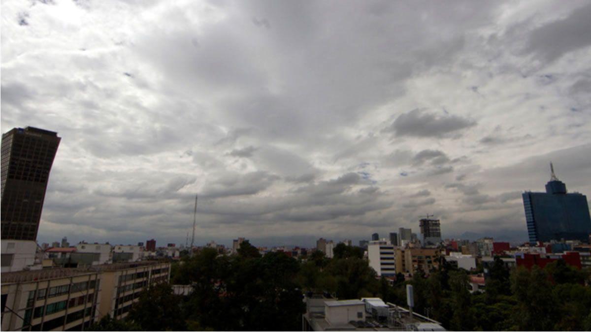 ¿Un martes con pronóstico de lluvias en Tucumán?