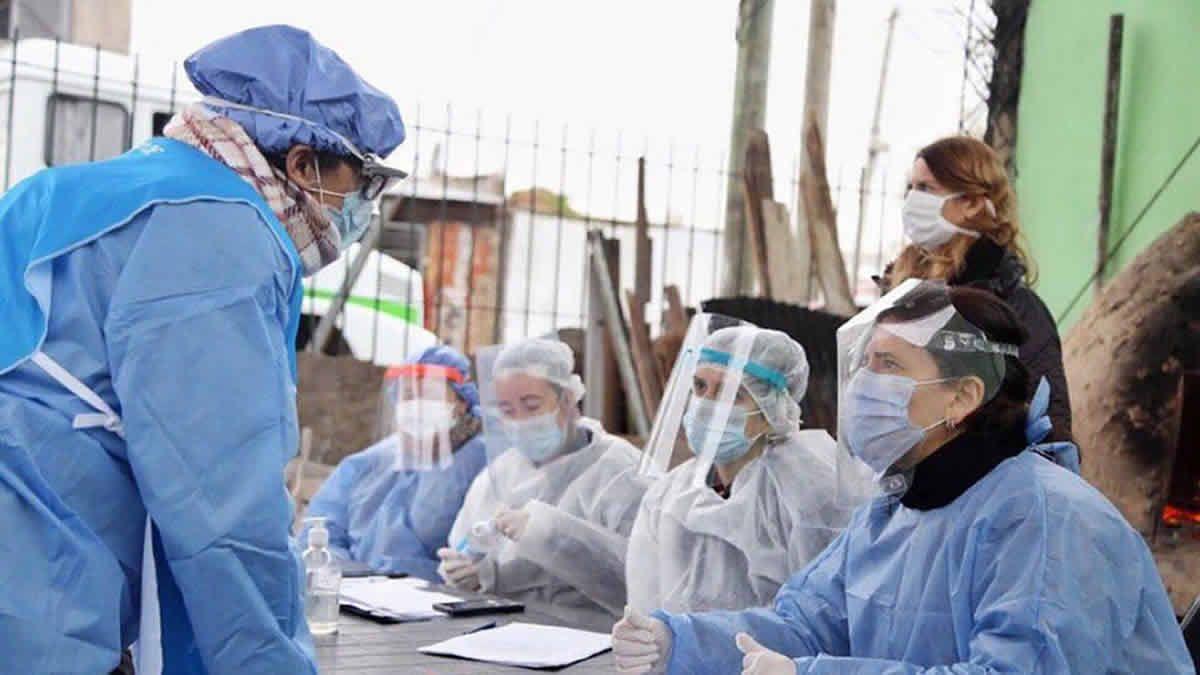 Covid-19 en Tucumán: se registraron diez muertes y 558 casos