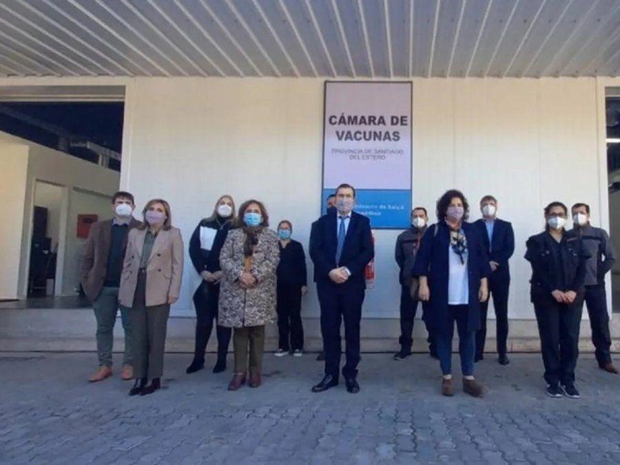 Se hará un Hospital Universitario en Santiago del Estero. Foto: filo.news