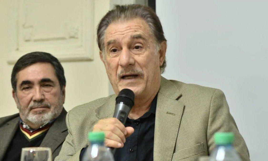 Storani sobre Macri: fue una gestión extremadamente mala