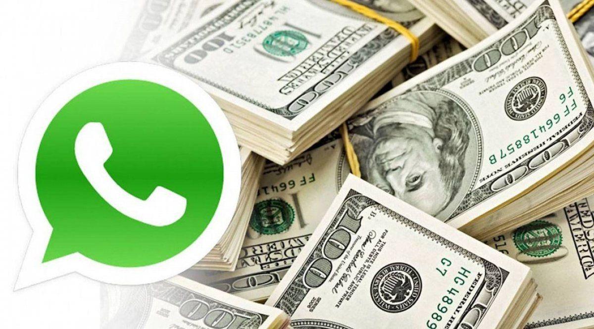 Los pagos con WhatsApp llegan a América Latina