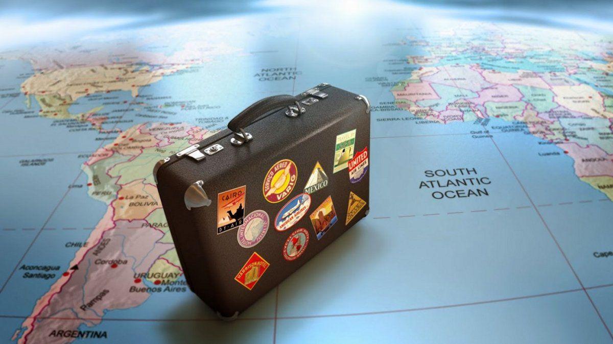 El 20% de las agencias de viaje tuvieron que cerrar