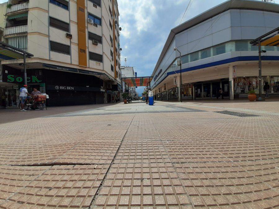 Después de las lluvias, se espera buen tiempo hoy en Tucumán